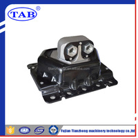 auto parts engine mounting used for volvo 20723224/20499470/20499469/21228153 auto spare parts