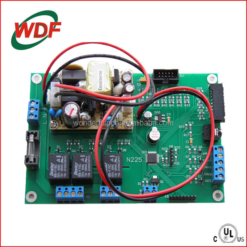 PCB assembly manufacturer, assembling for tablet motherboard, phone mainboard