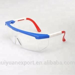 94349c8a28e Safety Goggles Yellow Lens