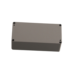 szomk manufacturer waterproof heat sink aluminum junction box
