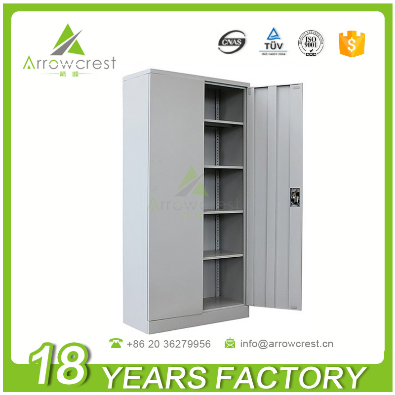Heavy duty office furniture metal storage cabinet