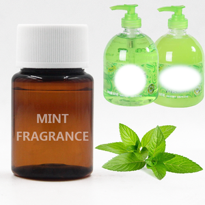Essential Oil Mint Flavour Use for Hand Washing Liquid Soap