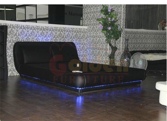 buy cheap a843f 6f460 Modern New Arrival !! Light Up Led Bed Indian Design Beds - Buy Indian  Design Beds,Indian Design Beds,Indian Design Beds Product on Alibaba.com