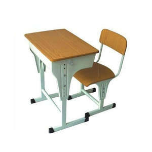School Furniture Classroom Modern Single Desk Chair