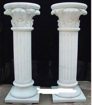 round pillar decoration. round marble roman pillar or balusters design Round Marble Roman Pillar Or Balusters Design  Buy Building