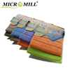 Durable Microfiber Cleaning Cloth, High Quality Microfiber Washing Pads, Kitchen Wash Sponge