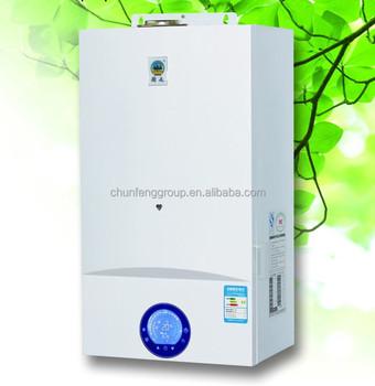 Erdgaskessel Für Zentrale Heizung Und Warmwasser - Buy Product on ...