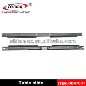 heavy duty table slide for kitchen table