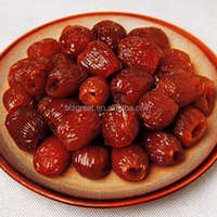Supply 100% Natural Whole Sweet Jujube/ Chinese AD Dried Red Dates