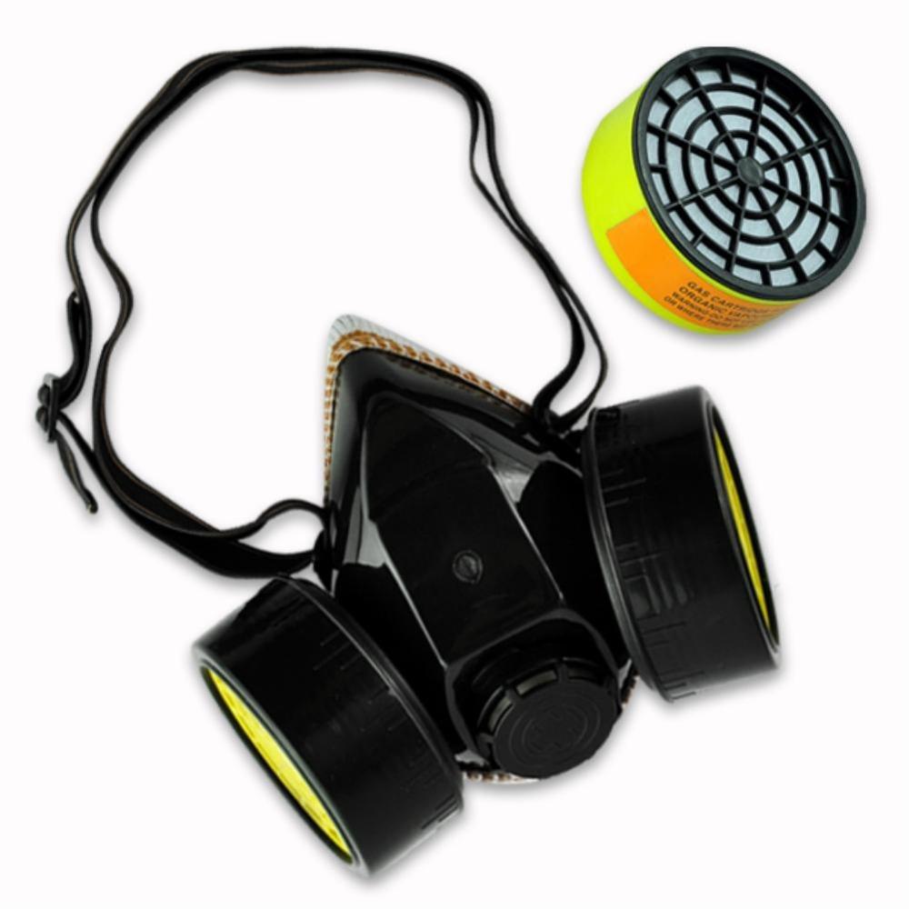respirator mask cartridge