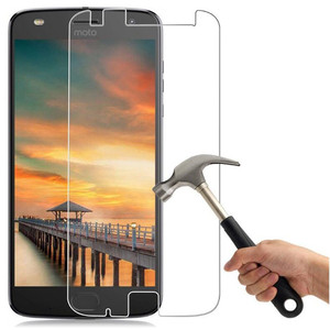 Premium 9H Hardness Anti-scratch Ultra Clear Tempered Glass Screen Protector for Moto G5/G5 Plus/G4 Plus/E4 Plus