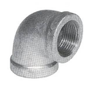 pannext fittings corp g-lcc12 1-1//4 Compression Galvanized Pipe