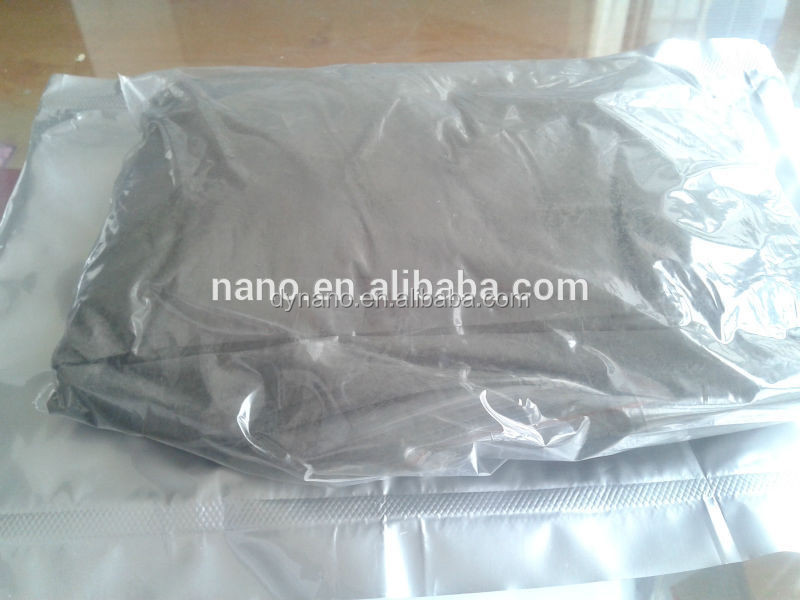 Nano Nickel Titanium Alloy Nitinol powder (Micron Ni-Ti alloy nitinol powder)