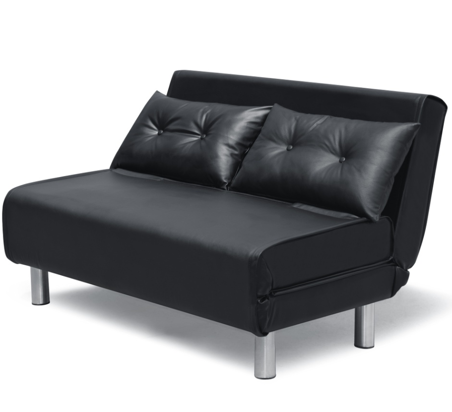 Outstanding Hot Sale Black Faux Leather Pu Foldable Sofa Bed For Living Room Buy Sofa Bed Leather Corner Sofa Bed Living Room Sofa Bed Product On Alibaba Com Gmtry Best Dining Table And Chair Ideas Images Gmtryco