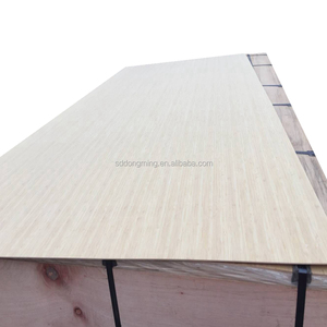 Low Price Outdoor Waterproof Bamboo Plywood
