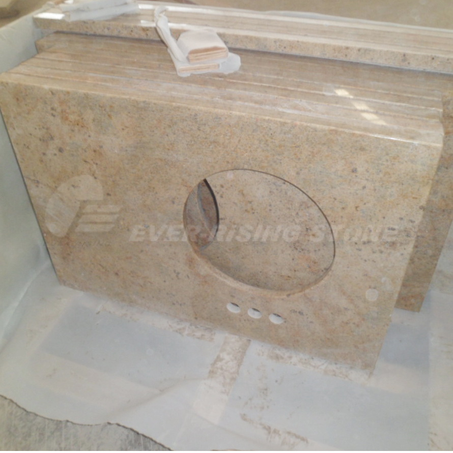 Marble Commercial Bathroom Countertops