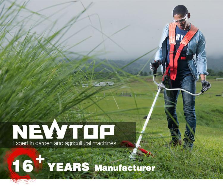 Brush Cutter Blade Grass trimmer nylon blade