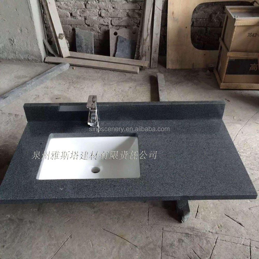 Table white table tops 36 round granite table top sesame white - Granite Bar Top Price Granite Bar Top Price Suppliers And Manufacturers At Alibaba Com