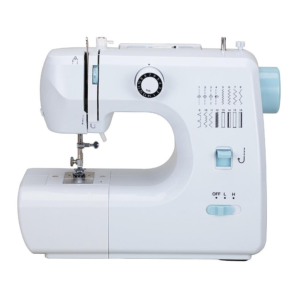 FHSM-700 Trung Quốc nhà máy giá mini maquina de costura tự động đa kim máy may