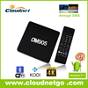 Amlogic S905 Quad Core 4K 3D Android5.1 Full HD 1080P Vga Output Android TV Box