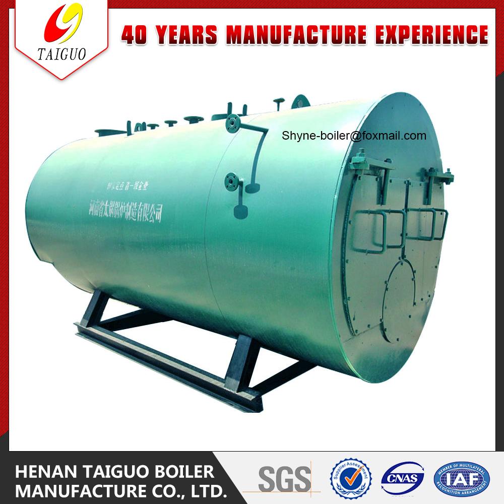 Best Selling Gas Oil Fired 1000 Liter Boiler - Buy 1000 Liter Boiler ...