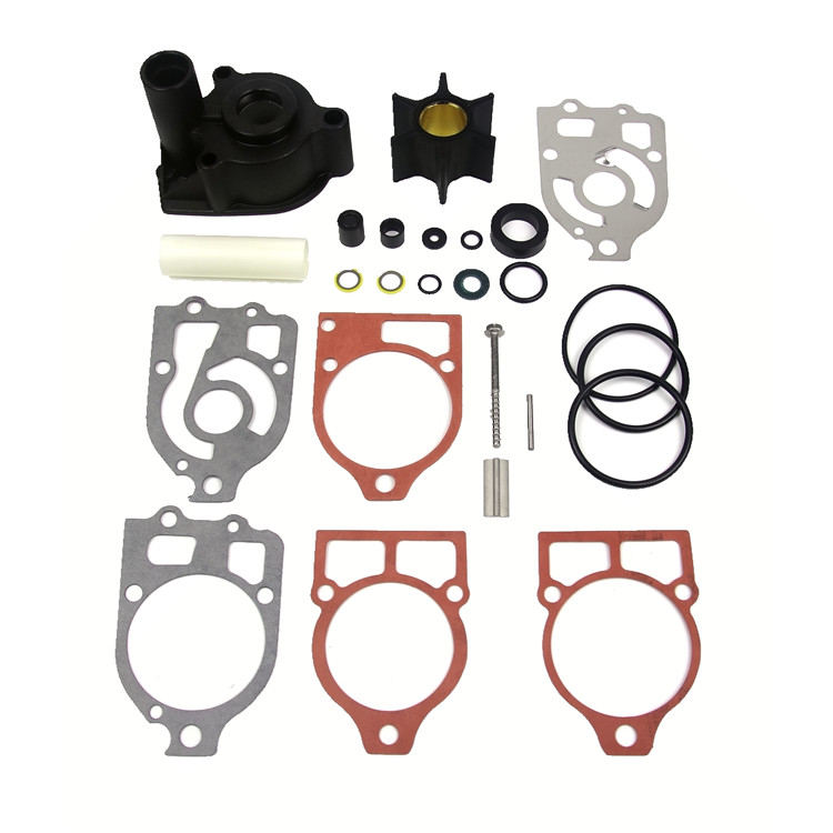 46-96148Q8 Mercury Mercruiser Sea Flexible Pump Rebuild Water Pump Kit