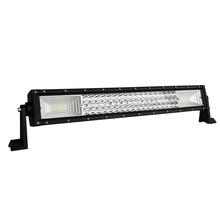 120 w 21,5 zoll 3 row off road lkw 12 v led licht bar 4x4 <span class=keywords><strong>offroad</strong></span> <span class=keywords><strong>lichtbalken</strong></span>