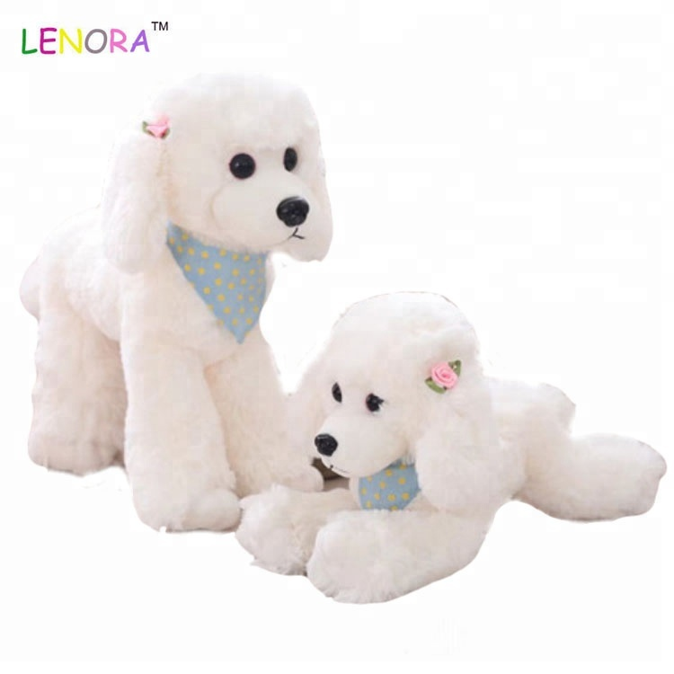 New hot sell plush toy planking dog customized Stuffed puppy dog standing dog animal plush toys