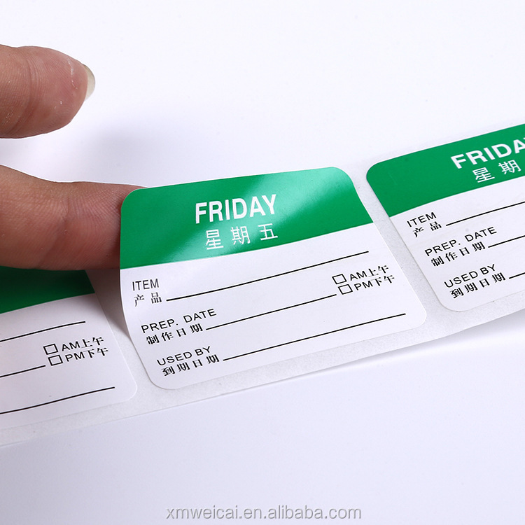 Clear Round Sticker, Clear Round Sticker Suppliers and Manufacturers at  Alibaba.com