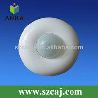 Newest design LED control infrared remote motion sensor
