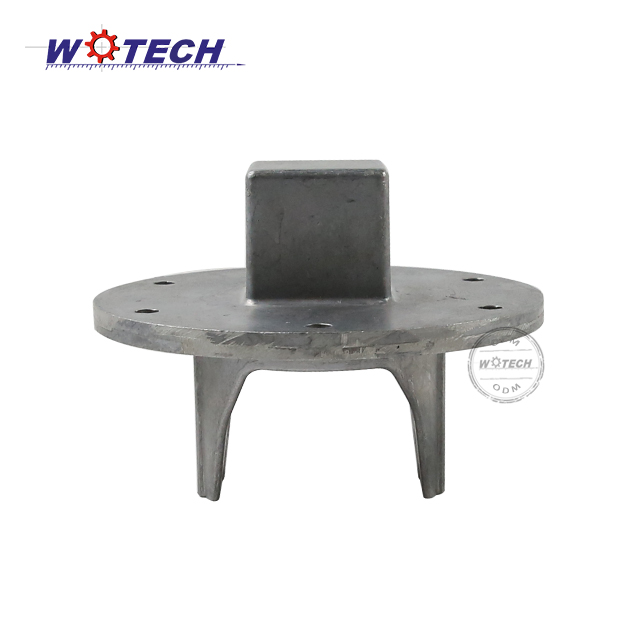Factory direct sale customized die casting manufacture aluminum castings