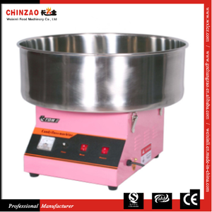 China Supplier CHINZAO Brand Electric Candy Floss Machine for Sell