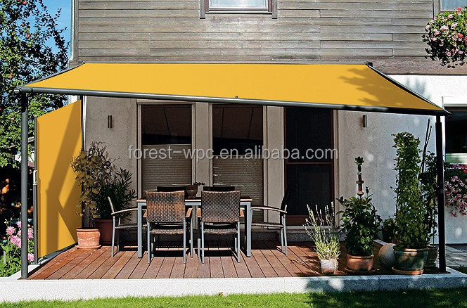 chine toiture pergola de couverture transparente gazebo toile mat riau toit arches pavillon. Black Bedroom Furniture Sets. Home Design Ideas
