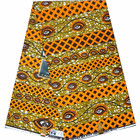 fabrics java whole sale african veritable real wax fabric print large quantity $1 yard fabric