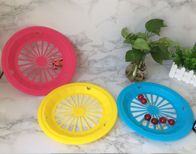 Plastic Paper Plate Holders Washable For Reusing Assorted colors Plate Holders Picnic Plates & Buy Cheap China plastic paper plate Products Find China plastic ...
