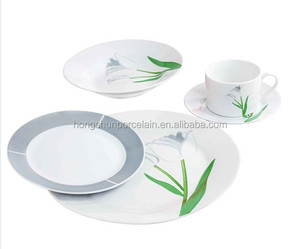Hot selling Customized made thailand dinnerware