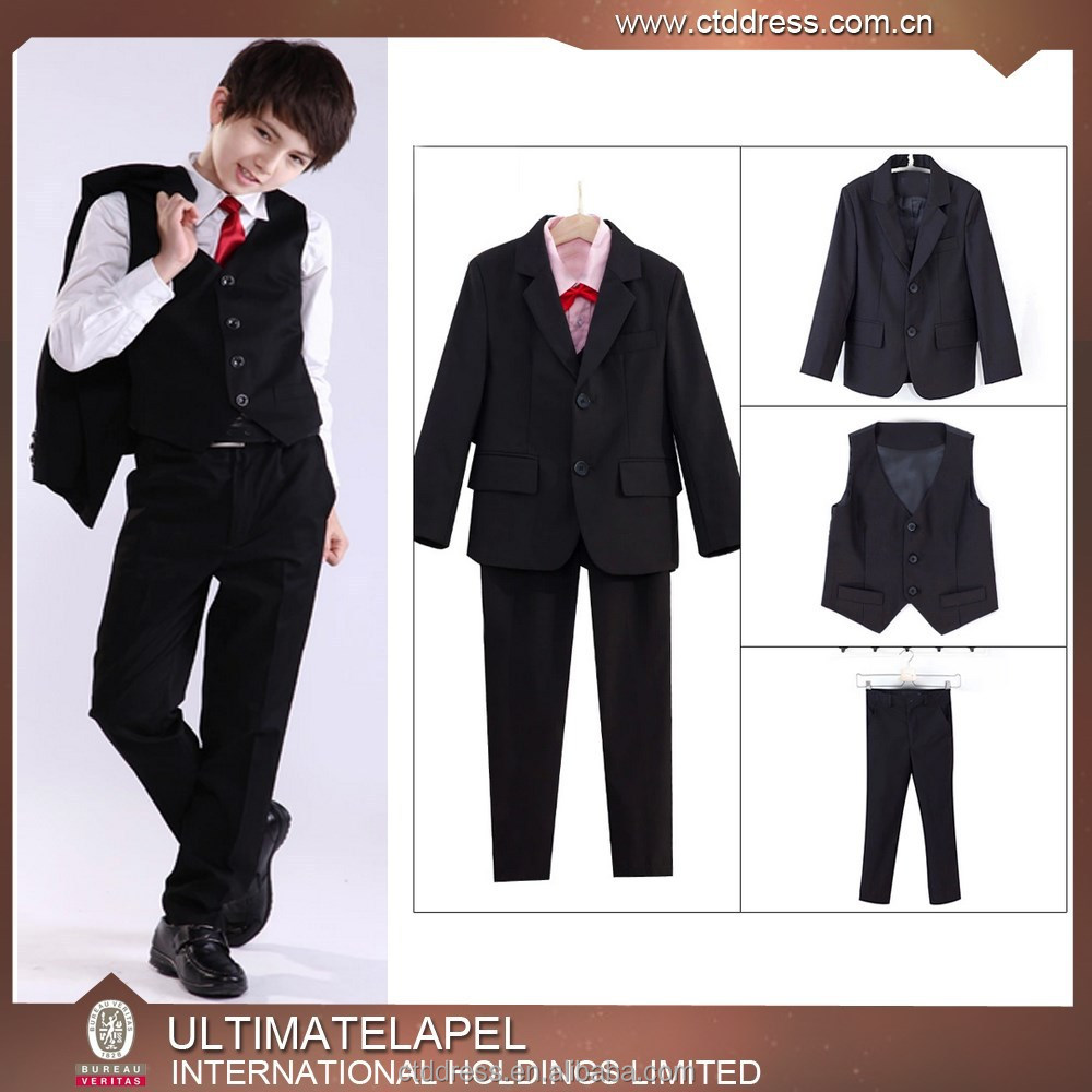Kids Wedding Suits, Kids Wedding Suits Suppliers and Manufacturers ...