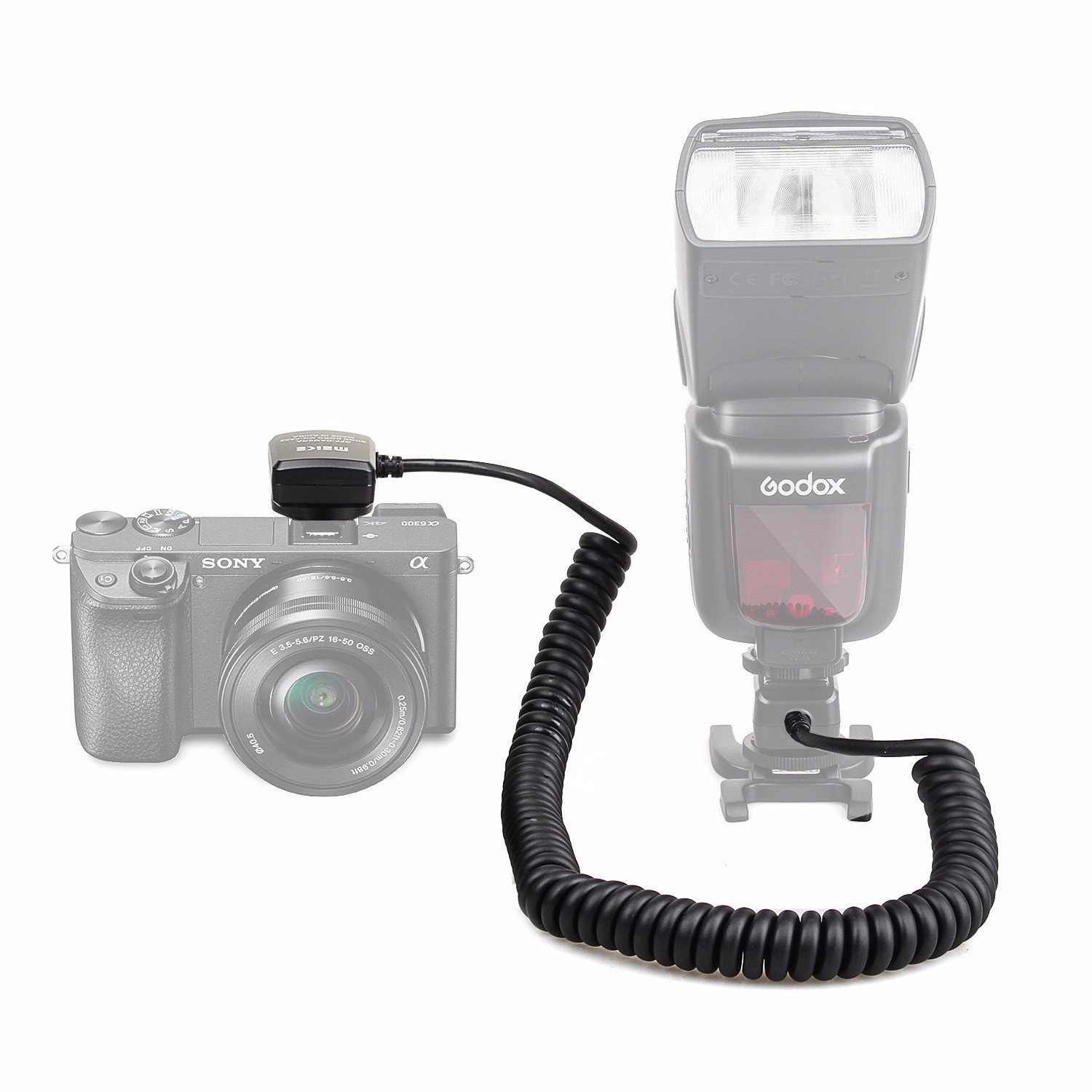 Flash Godox Tt685s Untuk Sony Cheap Tt Find Deals On Line At Alibabacom Eachshot Mk Fa02 3m 10ft 118 Inches Ttl Off Camera Mi Multi Interface Hot Shoe