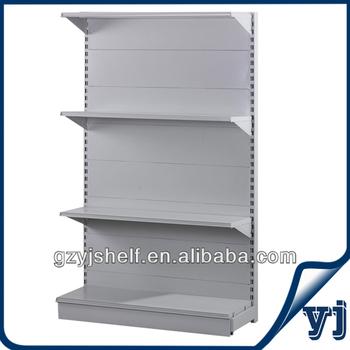 Scaffalature Metalliche Misure Standard.Supermercato Gondola Scaffalature Standard Scaffalature Metalliche