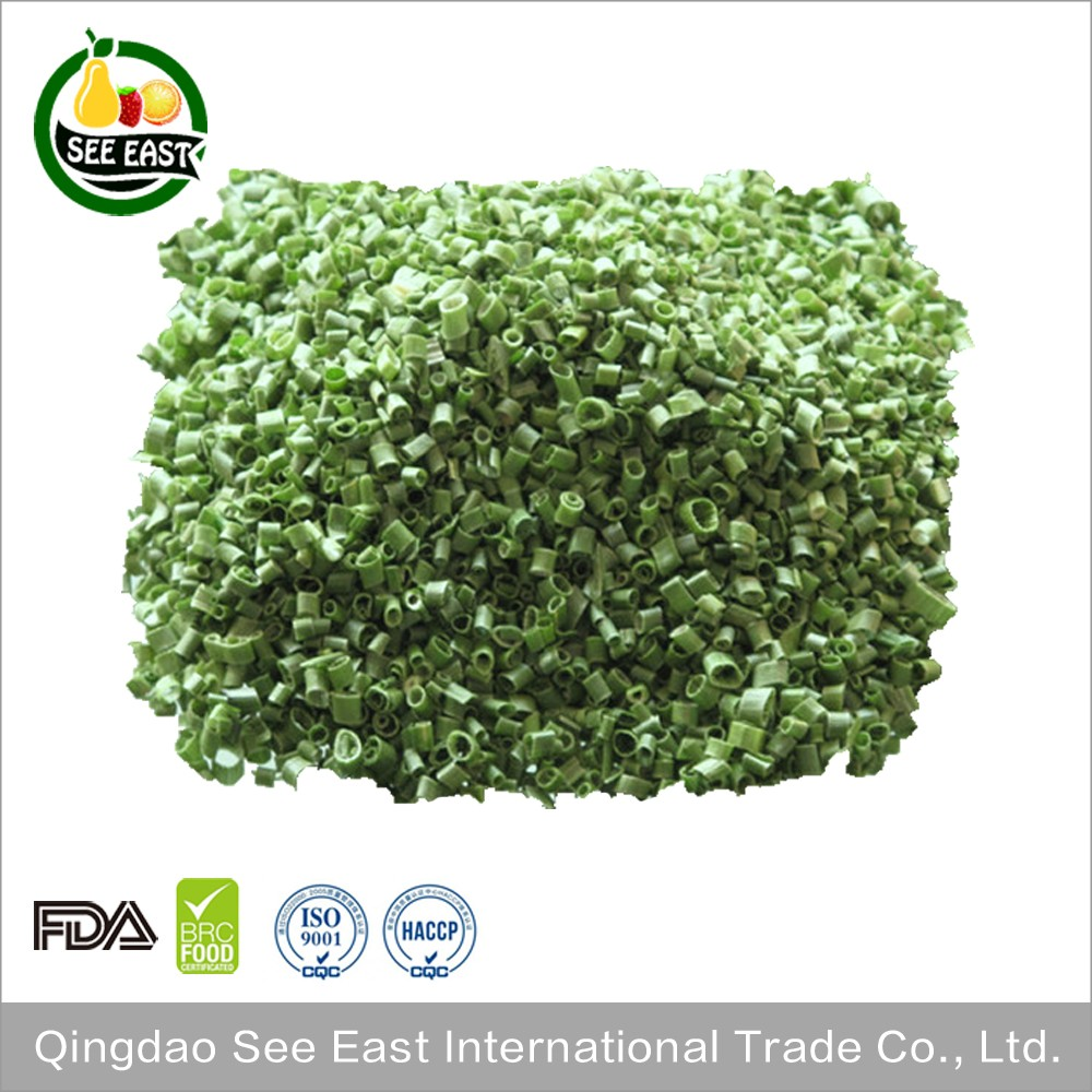 The Latest Crop Freeze Dried Vegetables Freeze Dried Chives