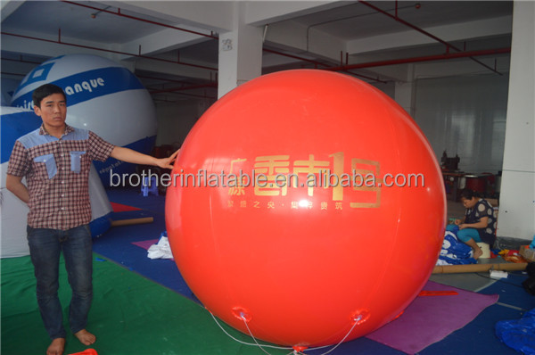 Free printing <strong>Inflatable</strong> airship advertising balloon <strong>inflatable</strong>