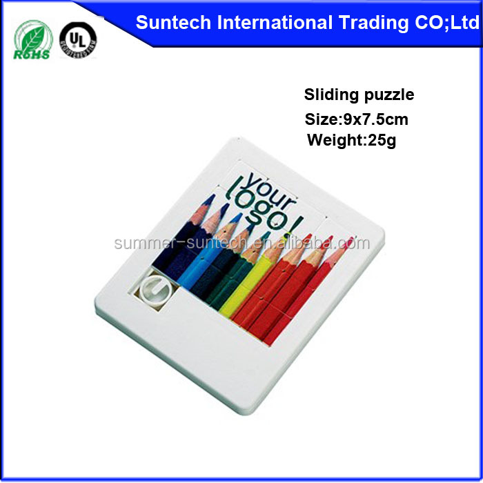 slide puzzle, slide puzzle Suppliers and Manufacturers at