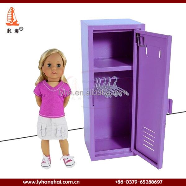 18 Inch Doll Storage Furniture Pink Metal Kids Mini Lockers   Buy Mini  Lockers,Kids Mini Lockers,Metal Kids Mini Lockers Product On Alibaba.com