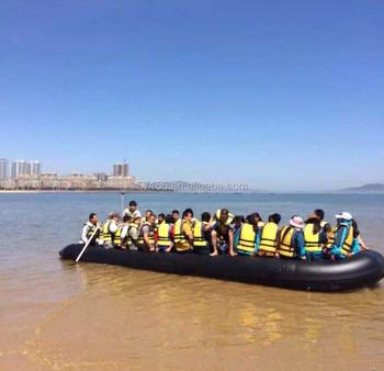 High Quality 8m Pvc Hull Hard Bottom Inflatable Boats Buy