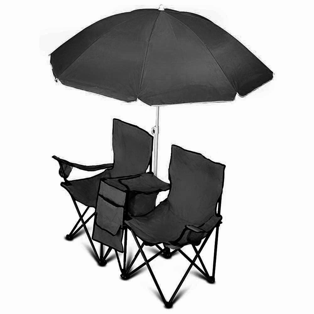 Camping chairs with umbrella - Double Seat Camping Chair With Umbrella Double Seat Camping Chair With Umbrella Suppliers And Manufacturers At Alibaba Com