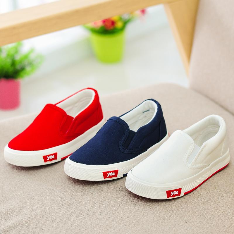 kids slip on shoes girls