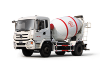 Dayun concrete mixer truck agent required all overall the world