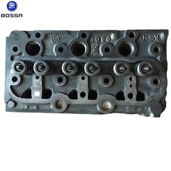 Kubota Cylinder Head D1005 D600 D640 D662 D722 D750 D850 D905  D950v3300v2203 - Buy Kubota Cylinder Head D1005 D600 D640 D662 D722 D750  D850 D905