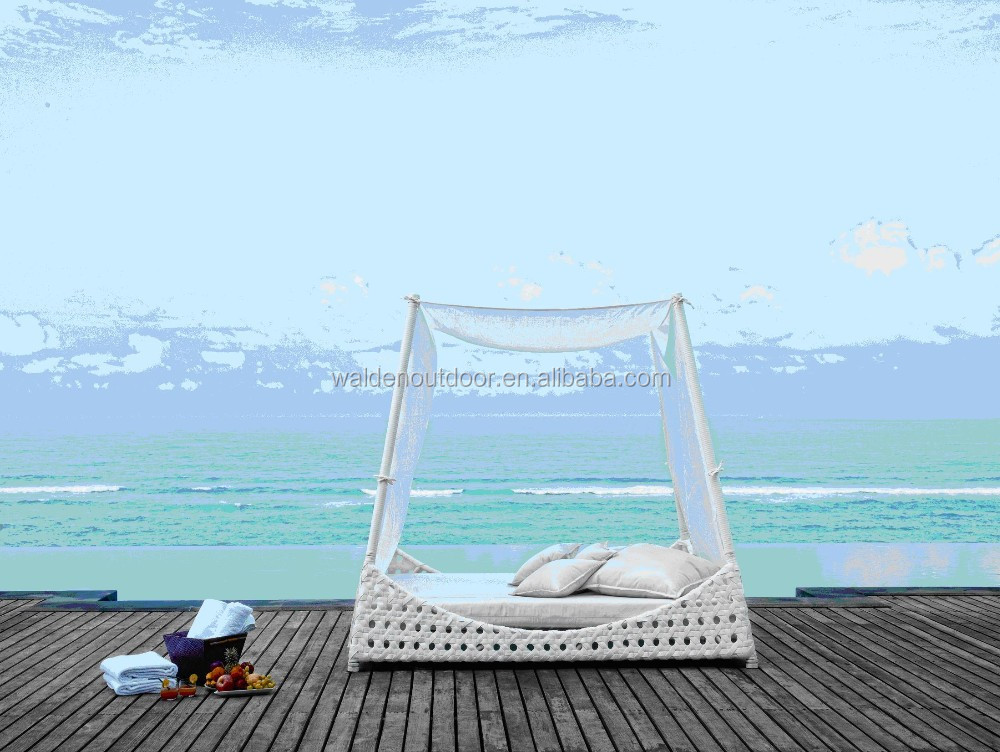 Outdoor Waterproof Daybed, Outdoor Waterproof Daybed Suppliers and ...