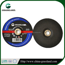 Resin Bonded Abrasive Grinding and Cut Off Wheels from cut faster